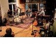 Hot Pants Road Club Studio Session