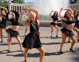 Milleniumdancers