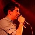 Julian le Play live @ WUK