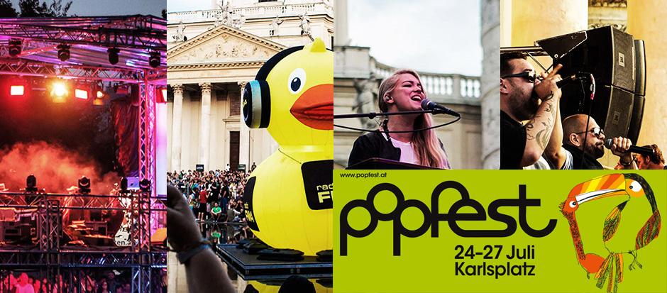 popfest 2014